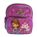 Disney Sofia The First Castle 12 Inch Kids Backpack