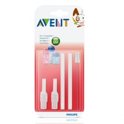 Philips Avent Straw Cup - Replaceable Straw