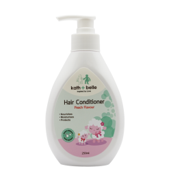 Kath + Belle Hair Conditioner 250ml