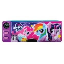 My Little Pony Magnetic Pencil Case