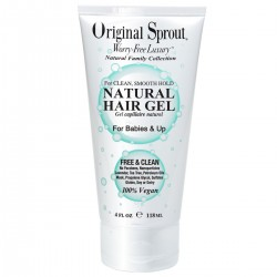 Original Sprout Natural Hair Gel - 4oz