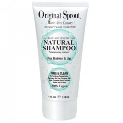 Original Sprout Natural Shampoo - 4oz