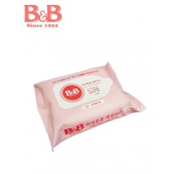 B&B Safe Disinfectant Wet Tissue