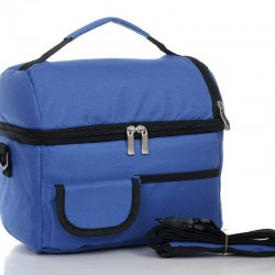 V-Coool Cooler Bag (Blue)