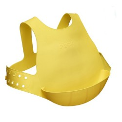 Pigeon Silicone Baby Bib - 04584
