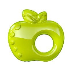 Pigeon Cooling Teether, Apple Design