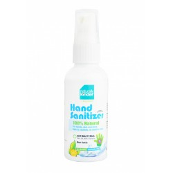 BabyOrganix Naturally Kinder Hand Sanitiser (60ml)