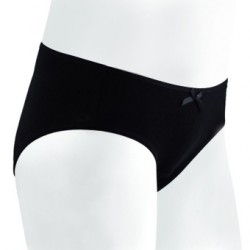Autumnz Martha Maternity Panty (Black)