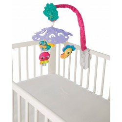 Playgro Turtle's Friends Musical Mobile - Pink