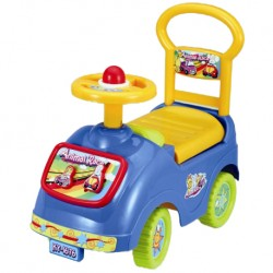 Fairworld Ride On Car(Blue-BH 1676A)