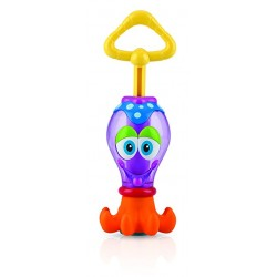 Nuby Squid The Squirter Bath Toy