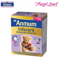 Anmum Infacare Step 2 (6-18month) 650g