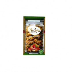 NEDYA Lactation Cookies - Cranberry & Sunflower Seed