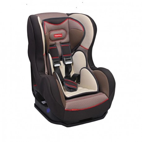 Fisher Price Cosmos Convertible Car Seat (Sand)