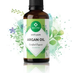 Biconi Organic Argan Oil 50ml