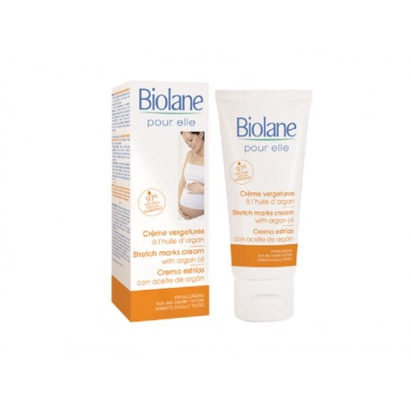 Biolane Stretch-mark Cream 200ml