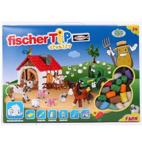 Fischer TiP (Theme) Farm Box XL