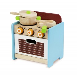 Wonder World Little Stove and Oven