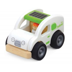 Wonder World Mini Eco Car