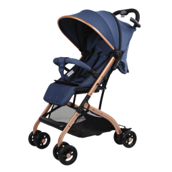 Little Bean LBP Glorious Strollers