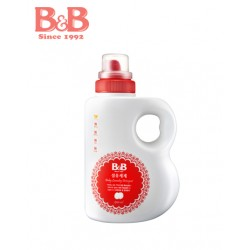 B&B Baby Laundry Detergent (1500ml)