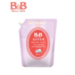 B&B Baby Fabric Softener - Bergamot Refill (1300ml)