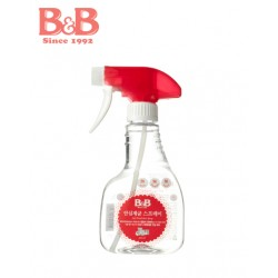 B&B Safe Disinfectant Spray 300ml