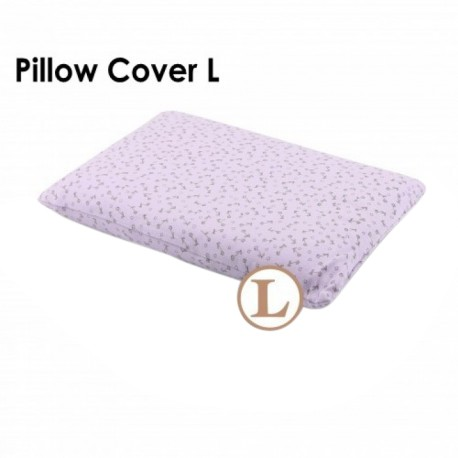 Comfy Living Pillow Cover (S)