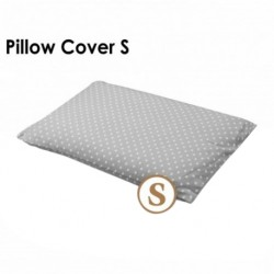 Comfy Baby Living Pillow Cover (S)