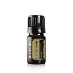 doTERRA Cardamom Essential Oil - 5 mL