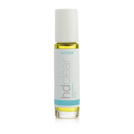 doTERRA HD Clear Roll On Essential Oil - 10 mL