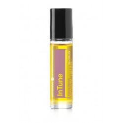 doTERRA InTune Roll On Essential Oil - 10 mL