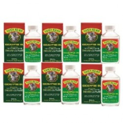 Euky Bear Elite Natural Products Sdn Bhd-EKB-OIL-060ML) x 6 UNIT