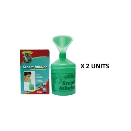 EUKY BEAR WATER SOLUTION - 3 UNIT