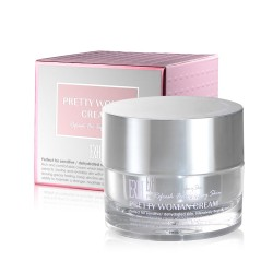 ERH Pretty Woman Cream 35ML