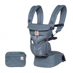 'Ergobaby Omni 360 Baby Carrier Cool Air Mesh (Assorted)'
