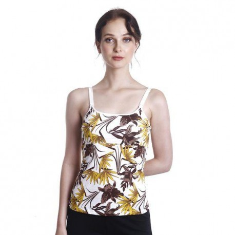 'Fabulous Mom Summertz Premiun Nursing Tank'