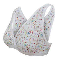 'Fabulous Mom Sammi Padded Bra (Baby Buds)'