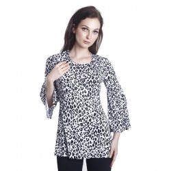 Fabulous Mom Jemima Blouse