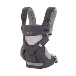 Ergobaby Carrier Performance 360 (Cool Air Carbon Grey)