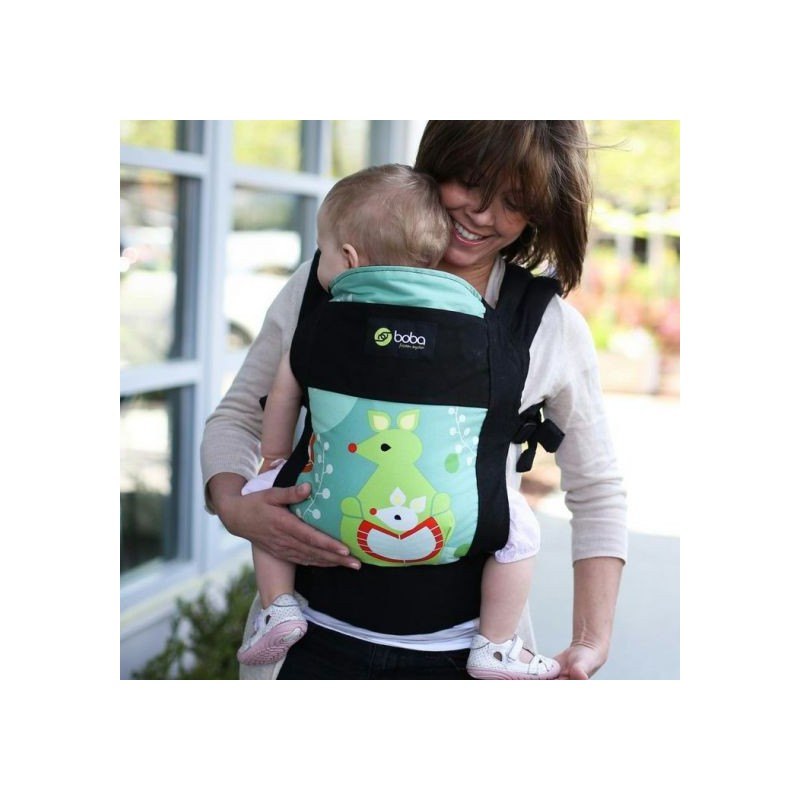Boba Baby Carrier 4g Kangaroo Carriers Slings
