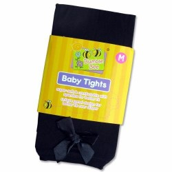 Bumble Bee Black Tights with Butterfly (TPT0020)
