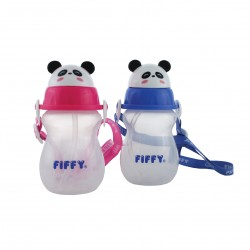 FIFFY Air Vent Drinking Container (430ml) - 98-386