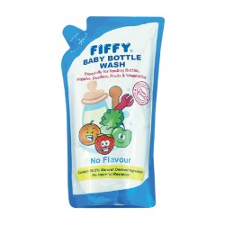 FIFFY Bottle Wash - Refill Pack (No Flavour) - 2546