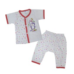 FIFFY Infant Suit-3018006