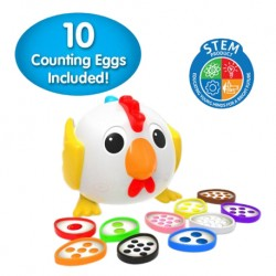 TLJI Learn with Me - Counting Chicken