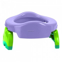 Potette Plus Kalencom 2 in 1 Potty - Lilac