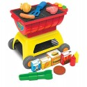 TLJI Play & Learn Outdoor Grill
