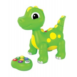 TLJI Remote Control ABC Dancing Dino (NEW)