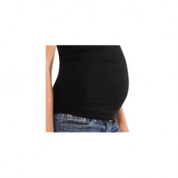 EMMA-JANE MATERNITY BAND-O BLACK